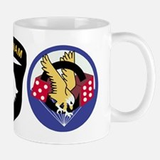 1-506th Infantry Vietnam 11 Ounce Mug 2