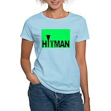 Cute Hitman T-Shirt