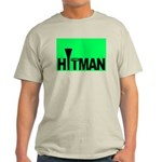 The Hitman Light T-Shirt