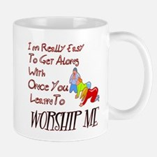 Funny Family and life humor Mug