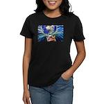 Jebber! Women's Dark T-Shirt