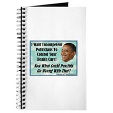 ObamaCare Journal