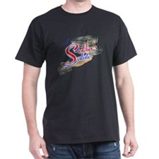 A soldier's Salute T-Shirt