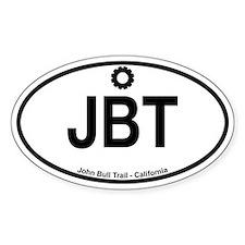 John Bull Trail