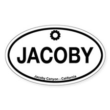 Jacoby Canyon