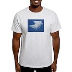 White Sutton Light T-Shirt