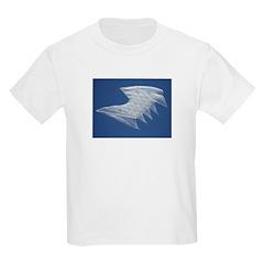 White Sutton T-Shirt