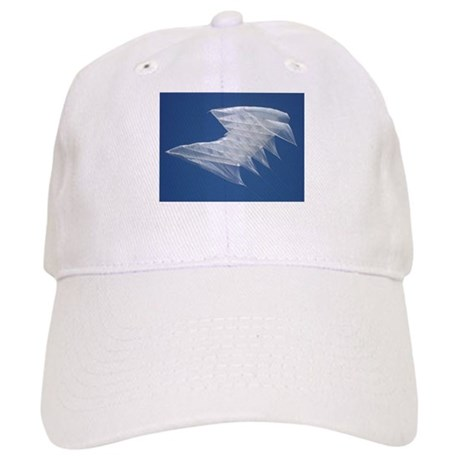 White Sutton Cap