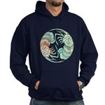 Lobster Boy 2 Hoodie (dark)