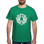 bird_crest_rev T-Shirt