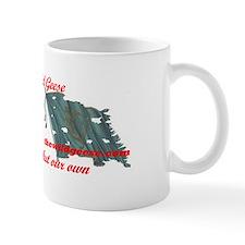 The Wild Geese - Mug