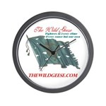 The Wild Geese - Wall Clock
