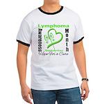 Lymphoma Awareness Month v4 Ringer T