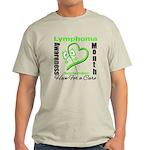 Lymphoma Awareness Month v4 Light T-Shirt