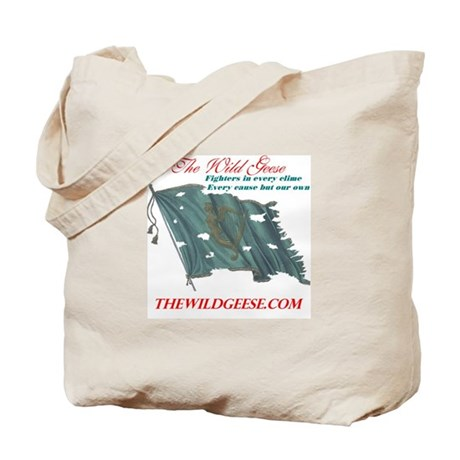 The Wild Geese - Tote Bag