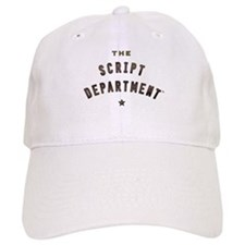 Cute Entertainment Baseball Cap