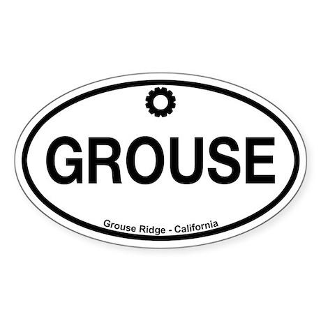Grouse Ridge