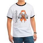 Leukemia Awareness Month v5 Ringer T