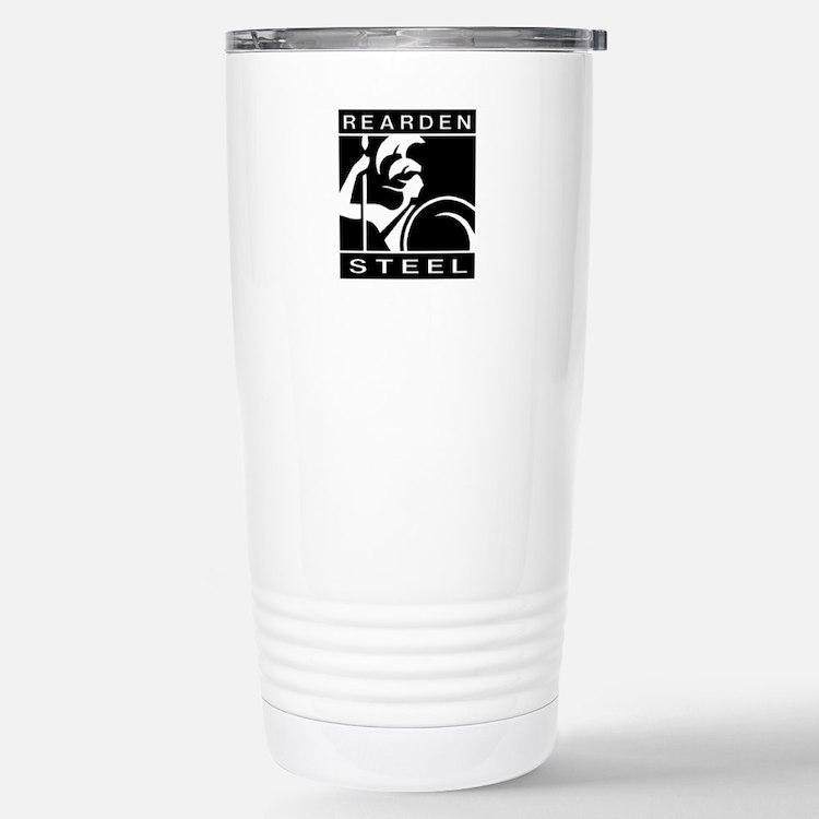 Cute Taggart Travel Mug