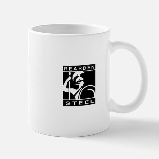 ReardenSteel Mugs