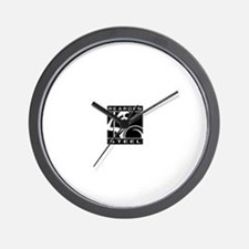 Cute John galt Wall Clock