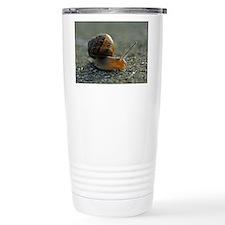 Snail 1 Travel Mug