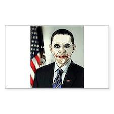 Joker Rectangle Decal