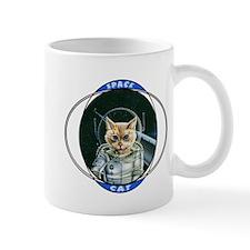 Astro Cat Mug
