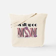 Maltapoo MOM Tote Bag