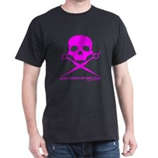Don't Make Me Cut You PINK T-Shirt