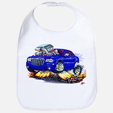 Chrysler 300 Blue Car Bib