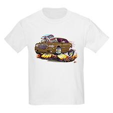 Chrysler 300 Brown Car T-Shirt