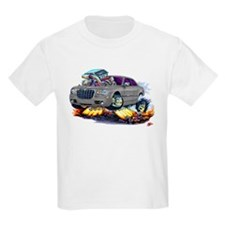 Chrysler 300 Silver/Grey Car T-Shirt