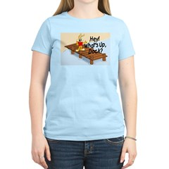 What's Up Dock T-Shirt