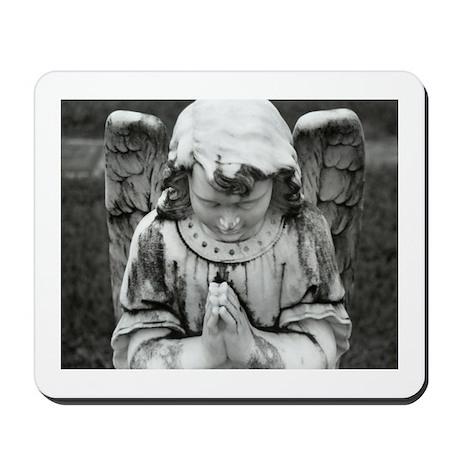 Atlanta Angel 1: Mousepad