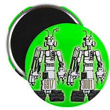 Robots Magnet