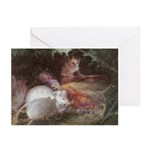 Fairy Holiday Cards (Pk of 20)