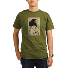 Immortal Geisha T-Shirt