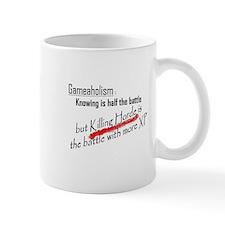 Gameaholism Mug