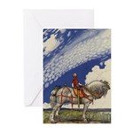 John Bauer Greeting Cards (Pk of 20)