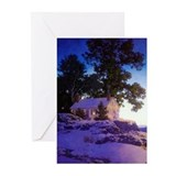 Winter Greeting Cards (20 Pack)