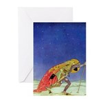 Kay Nielsen Holiday Cards (Pk of 20)