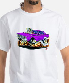Dodge Dart Purple Car Shirt