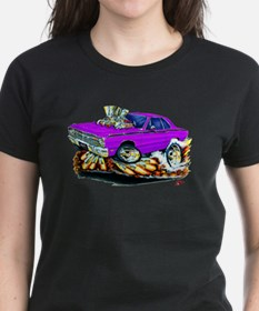 Dodge Dart Purple Car Tee