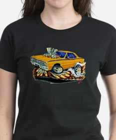 Dodge Dart Orange Car Tee