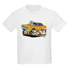 Dodge Dart Orange Car T-Shirt