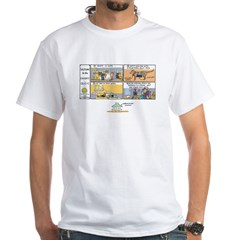 solar cat shirt T-Shirt