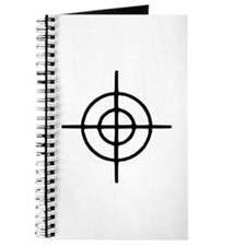 Crosshairs - Gun Journal