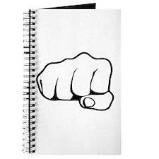 Fist Journal