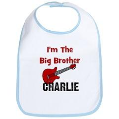 Big Brother Charlie (w/ Guita Bib